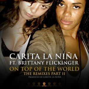 Carita La Nina 歌手頭像