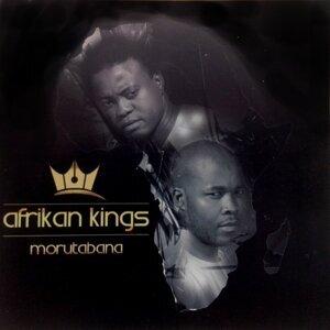 Afrikan Kings 歌手頭像