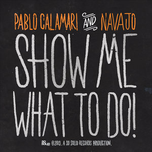 Pablo Calamari, Navajo 歌手頭像