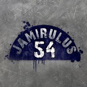Jamirulus 歌手頭像
