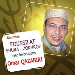 Omar Qazabiri 歌手頭像