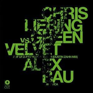 Chris Liebing vs. Green Velvet, Alex Bau 歌手頭像