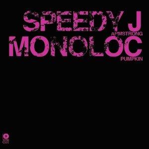 Speedy J, Monoloc 歌手頭像