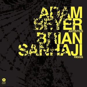 Adam Beyer, Brian Sanhaji 歌手頭像