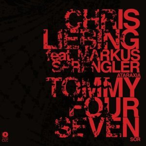 Chris Liebing, Tommy Four Seven 歌手頭像