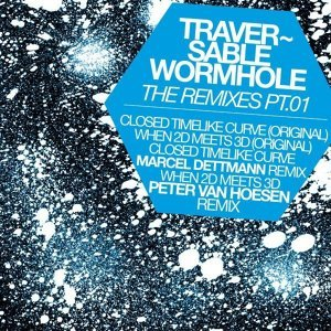 Traversable Wormhole 歌手頭像