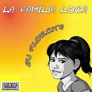 La Familia Loca 歌手頭像