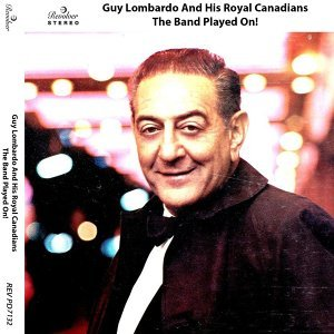 Guy Lombardo & His Royal Canadians 歌手頭像