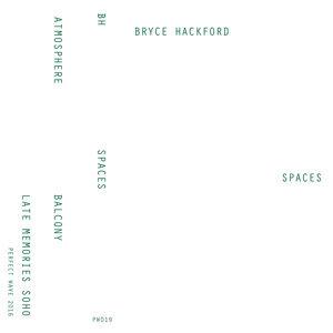 Bryce Hackford 歌手頭像