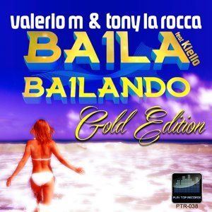 Valerio M, Tony La Rocca 歌手頭像