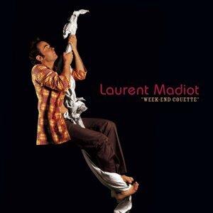Laurent Madiot 歌手頭像