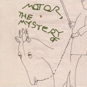 MOTOR 歌手頭像