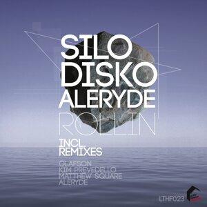 Silo Disko, Aleryde 歌手頭像