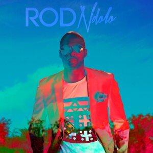 Rod 歌手頭像