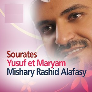 Mishary Rashid Alafasy 歌手頭像