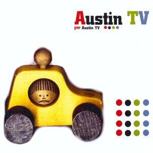 Austin TV 歌手頭像