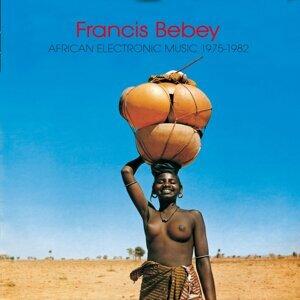 Francis Bebey 歌手頭像