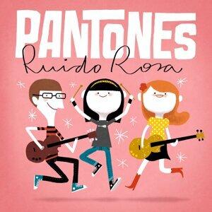 Pantones 歌手頭像