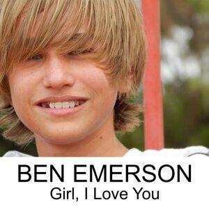 Ben Emerson 歌手頭像