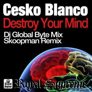 Cesko Blanco 歌手頭像