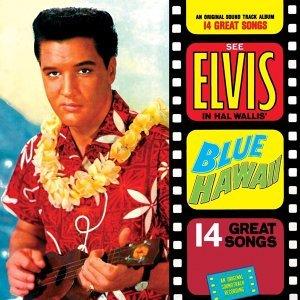 Elvis Presley, The Jordanaires