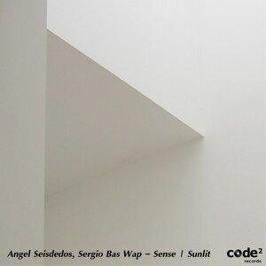 Angel Seisdedos, Sergio Bas Wap 歌手頭像