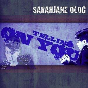 Sarahjane Olog 歌手頭像