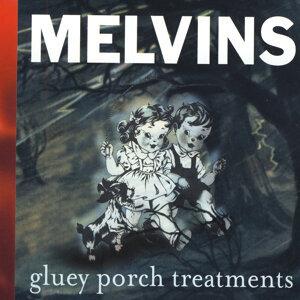 Melvins 歌手頭像