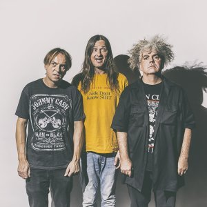 Melvins アーティスト写真