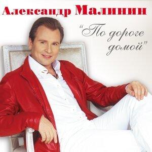 Александр Малинин 歌手頭像