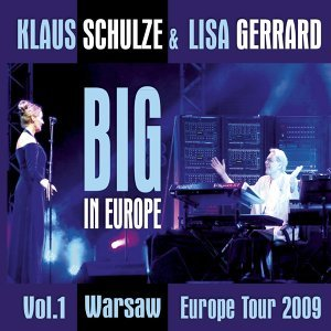 Klaus Schulze, Lisa Gerrard 歌手頭像