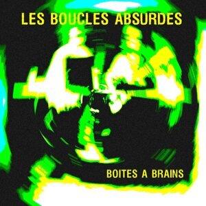 Les Boucles Absurdes 歌手頭像