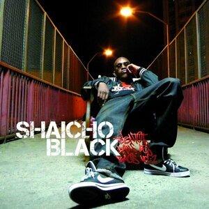 Shaicho Black 歌手頭像