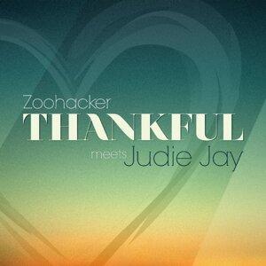 Zoohacker, Judie Jay 歌手頭像