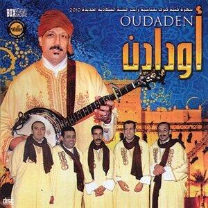 Oudaden 歌手頭像