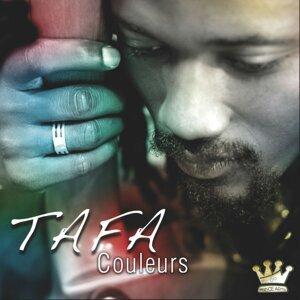 Tafa 歌手頭像