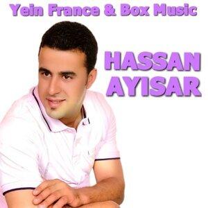 Hasan Ayisar 歌手頭像