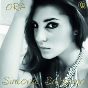 Simona Salzano 歌手頭像