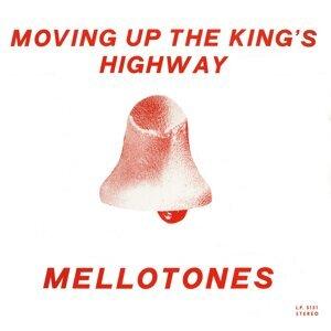 Mellotones 歌手頭像