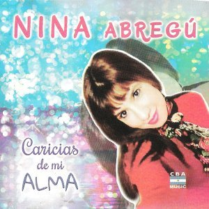 Nina Abregú 歌手頭像