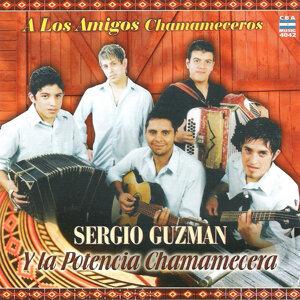 Sergio Guzman y la Potencia Chamamecera 歌手頭像