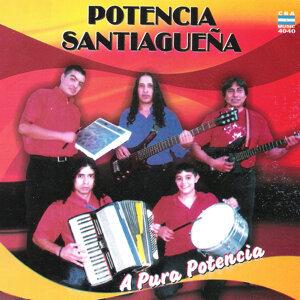 Potencia Santiagueña 歌手頭像