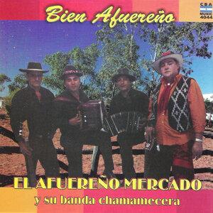 El Afuereño Mercado y su Banda Chamamecera 歌手頭像
