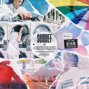 SOMDEF Artist photo