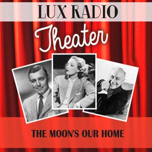 Lux Radio Theatre 歌手頭像