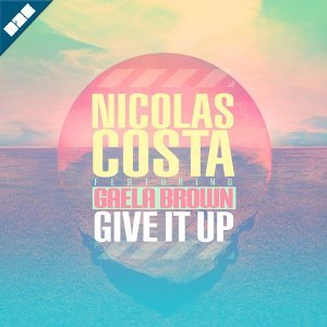 Nicolas Costa 歌手頭像