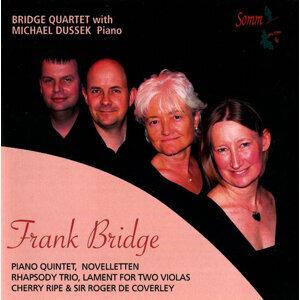 Bridge Quartet 歌手頭像