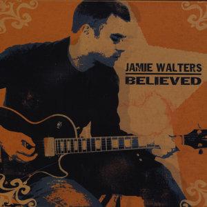 Jamie Walters 歌手頭像