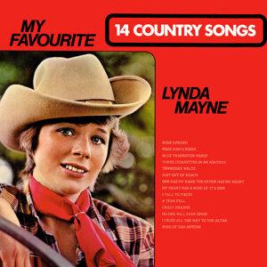 Lynda Mayne 歌手頭像