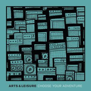 Arts & Leisure 歌手頭像